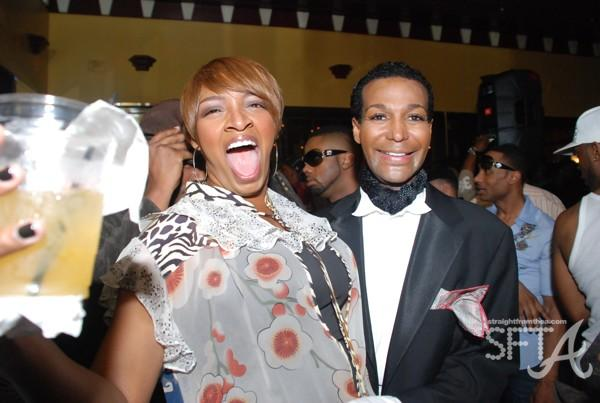 NeNe Leakes & Dwight Eubanks