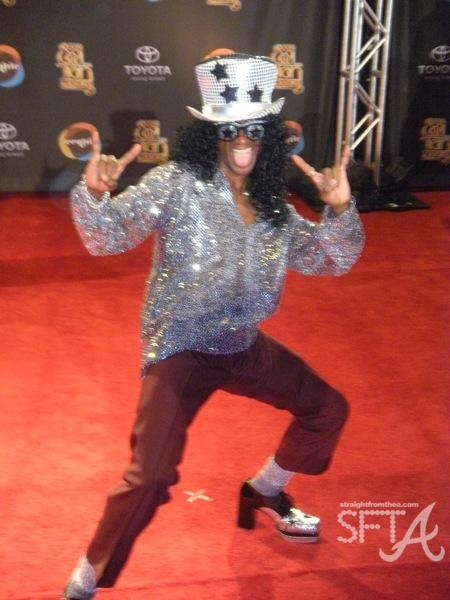 Tommy Davidson as Bootsy Collins