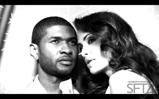 Usher vip shoot m4hsunfo