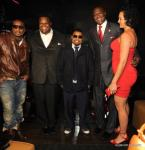 Devyne Stephens, John Wilkins, Musiq, Dominique & Date