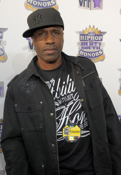 Willie D (Ghetto Boys)