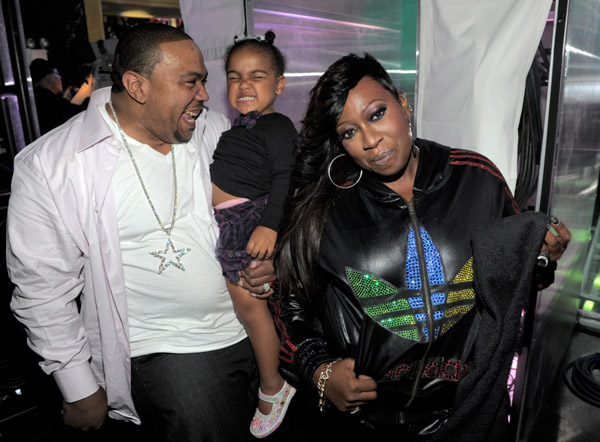 Missy Elliott wiki affair married Lesbian with age height