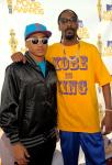 Snoop Dogg & Son (Corde Broadus)