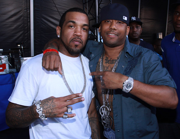 Lloyd Banks & Maino
