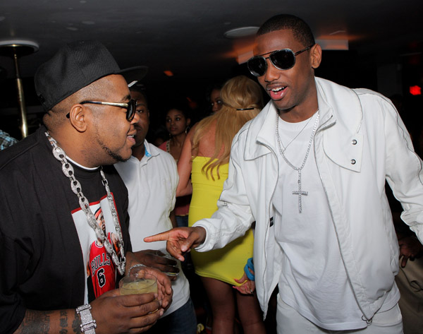 Twista & Fabolous