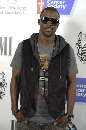 Actor, Lance Gross