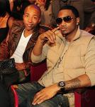 Kevin Liles & Trey Songz