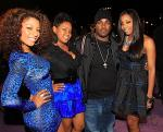 Rodney Jerkins & Guests