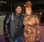 Rodney Jerkins Kim Fields
