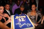 Shannon Brown Bday