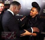 Diddy & Janelle Monae