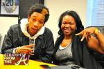 Wiz Khalifa Michelle Brown (ATLien) 1