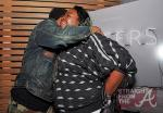 Lupe Fiasco and ATLien Hug