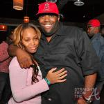 Killer Mike (Mike Bigga) & His Boo