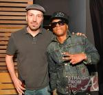 Karl Injex (The Sound Table) & Lupe Fiasco