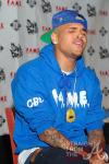 Chris Brown Atl
