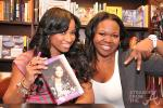 Toya Carter & ATLien (Michelle Brown