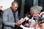 Tyler Perry Autographs