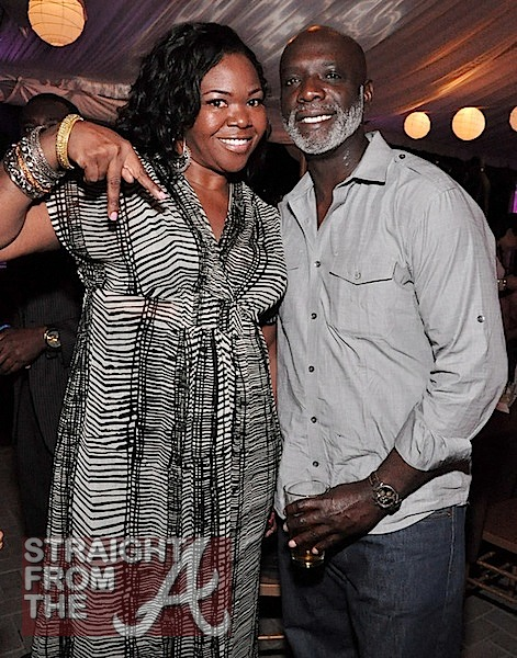 ATLien and Peter Thomas