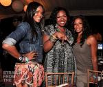 Tameka Raymond Michelle Brown (ATLien) Sheree Whitfield