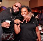 Rick Ross and ATLien