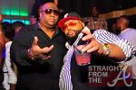 Mike Upscale (UpScale Entertainment) & Jazze Pha
