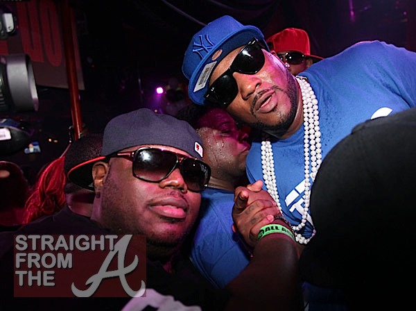 Young Jeezy and Q of World Star Hip Hop