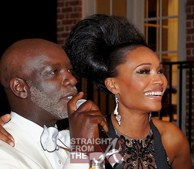 Cynthia Bailey Peter Thomas Anniversary 5