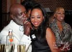 Peter Thomas Malorie (Cynthia Sister) and NeNe Leakes