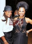 Tameka Foster Glover Raymond and Cynthia Bailey
