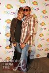 Monica and Shannon Brown 2