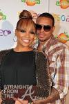 Monica and Shannon Brown 3