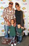 monica shannon brown and kids