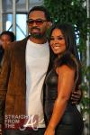 Mike Epps & His Wife Michelle