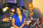 Snoop, Shante Broadus, Too Short