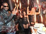Snoop Dogg 40th Birthday