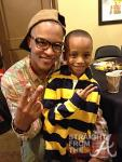 T.I. and Lil Rocko