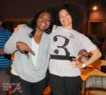Michelle ATLien Brown and Mali (Treesound Studios)