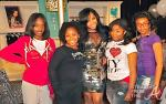 "Antonia ""Toya"" Wright's GARB 1 Year Anniversary Celebration"