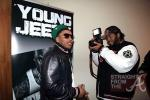 Nelly - Jeezy TM103 Listening Session-1