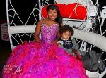 Reginae Carter Cinderella 13th Birthday-17