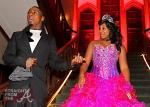 Reginae Carter Cinderella 13th Birthday-21