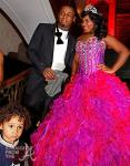 Reginae Carter Cinderella 13th Birthday-24