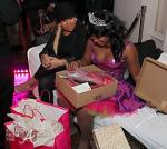 Reginae Carter Cinderella 13th Birthday-57