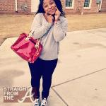 Reginae Carter 13th Bday-2