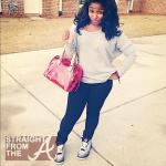 Reginae Carter 13th Bday-3