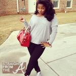 Reginae Carter 13th Bday-4