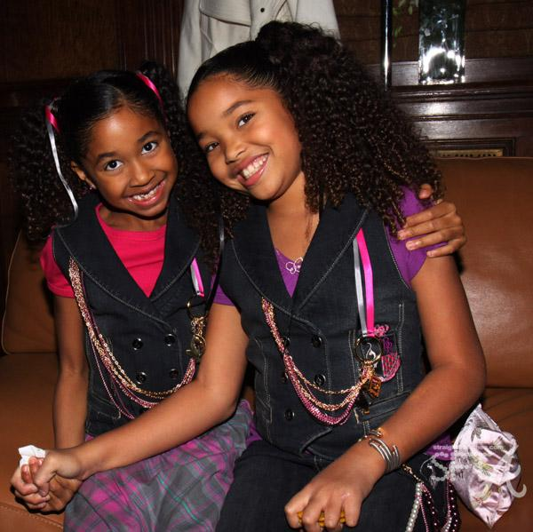 Simmons Daughters