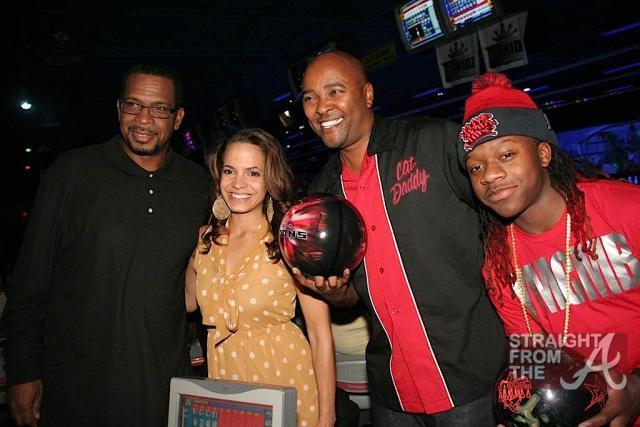 2011 Ryan Cameron Celebrity Bowling Challenge-2