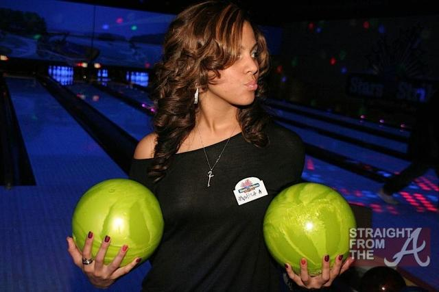 2011 Ryan Cameron Celebrity Bowling Challenge-24